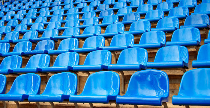 Йошкар-Ола. Стадион «Молодежный»