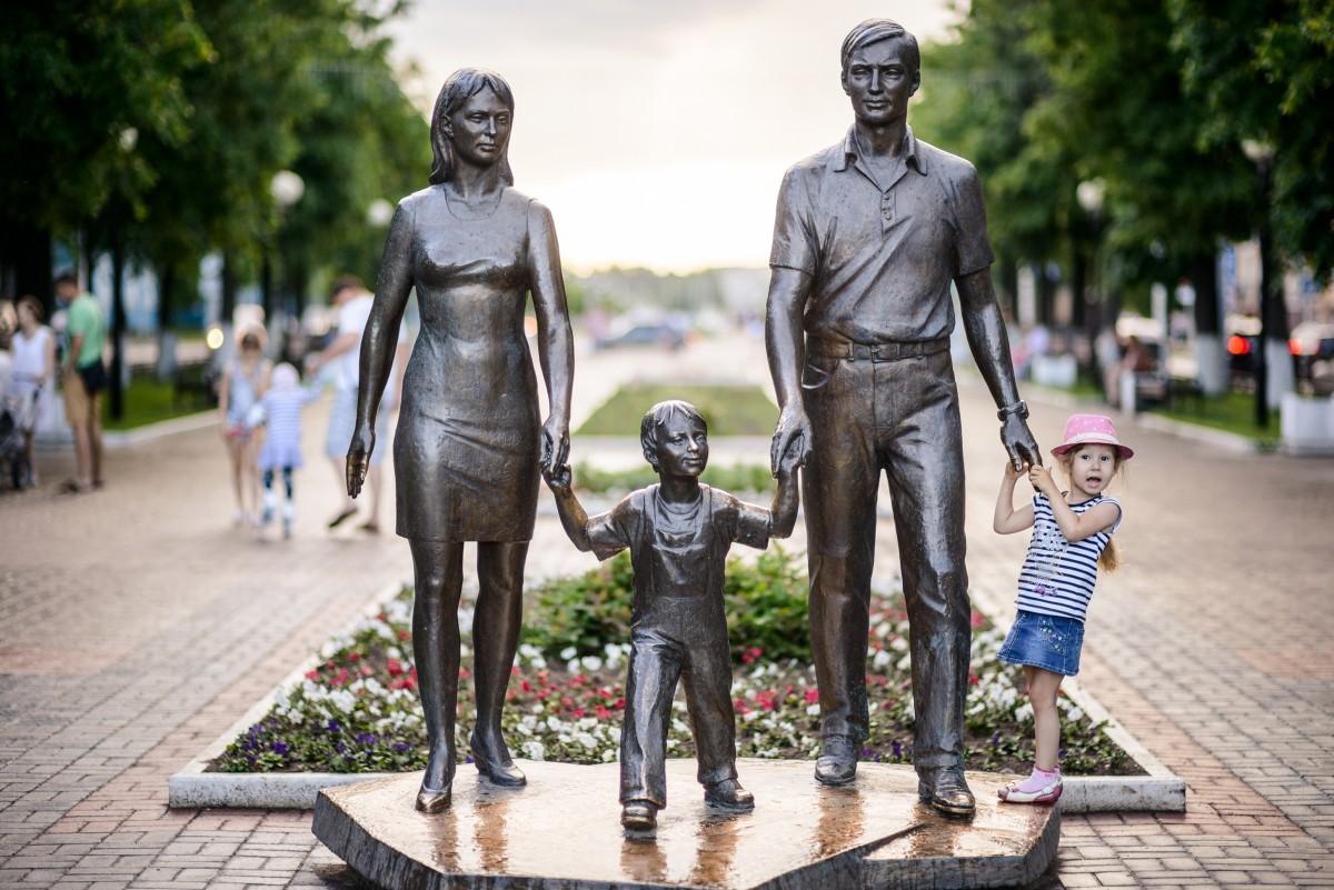 Бульвар Победы. Фото: Алексей Комелин