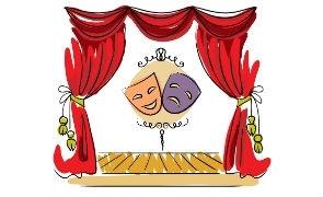 Театр юного зрителя. Репертуар на октябрь