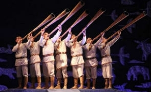 Театр Шкетана. Репертуар на октябрь