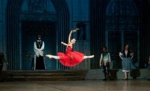 Театр оперы и балета. Репертуар на октябрь
