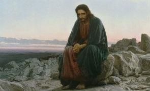 Христианские сюжеты в русской живописи