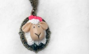 Чудная овечка