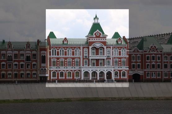 Детский музейно-выставочный центр