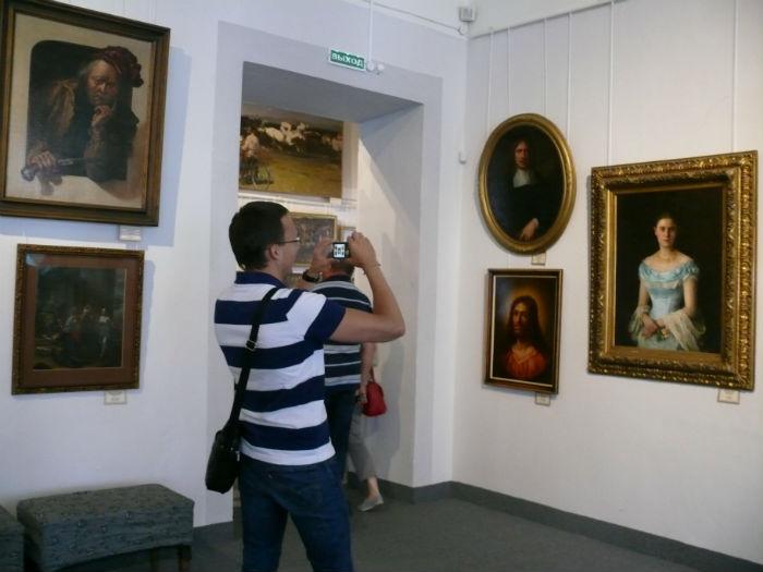 Художественно-исторический музей им. А. В. Григорьева